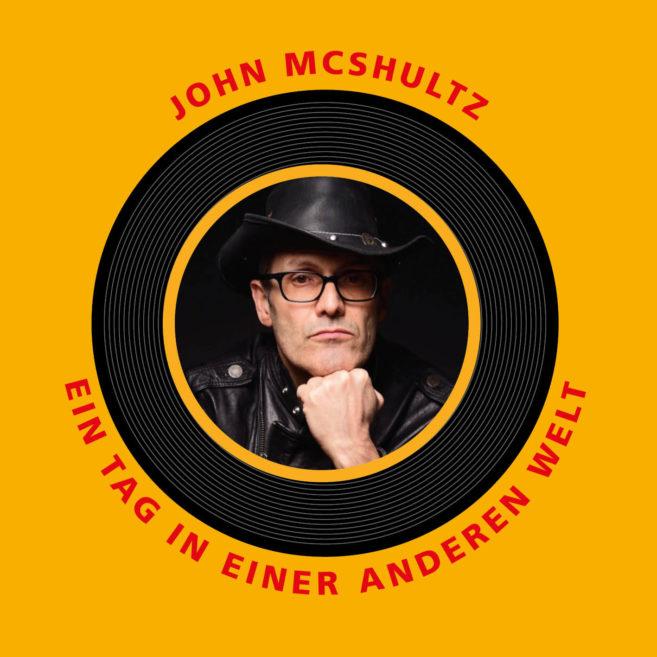 Cover CD Ein Tag in einer anderen Welt